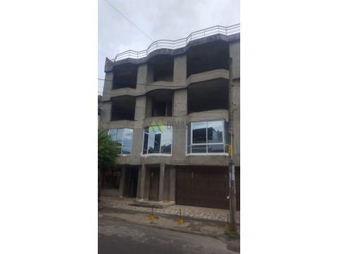 venta edificio samanes de guadalupe
