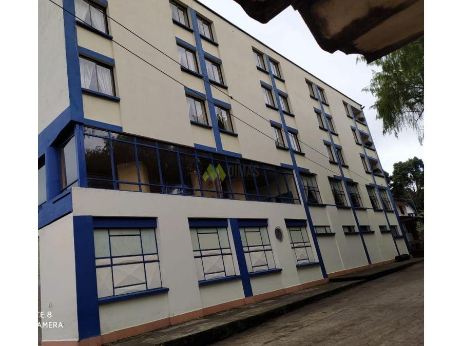 venta complejo hotelero silvia cauca