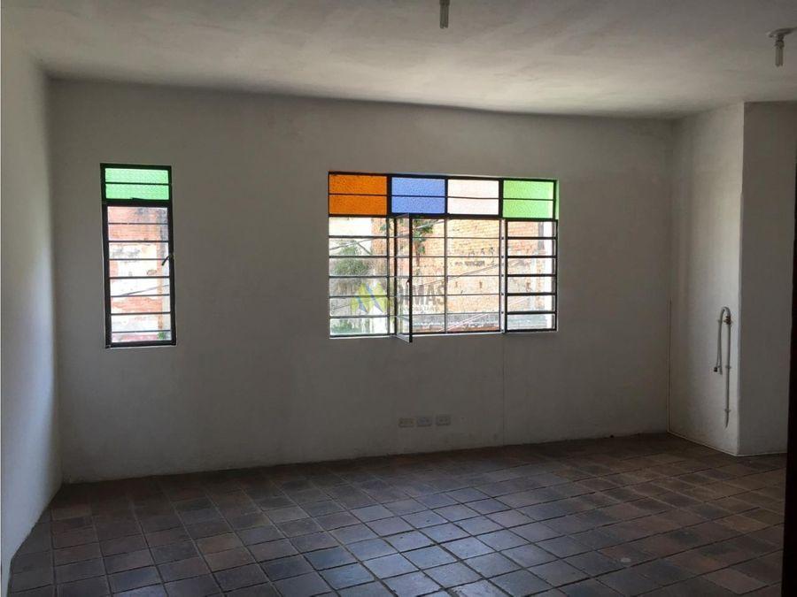 venta casa barrio san antonio