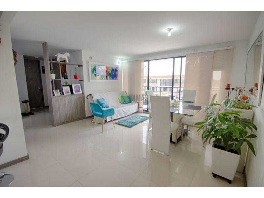 venta apartamento bochalema