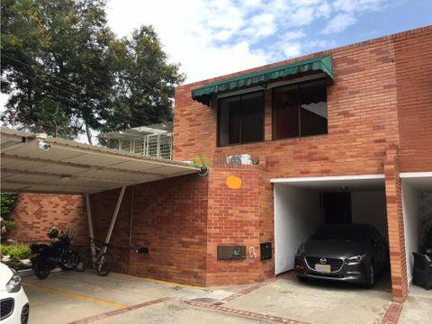venta casa condominio el ingenio