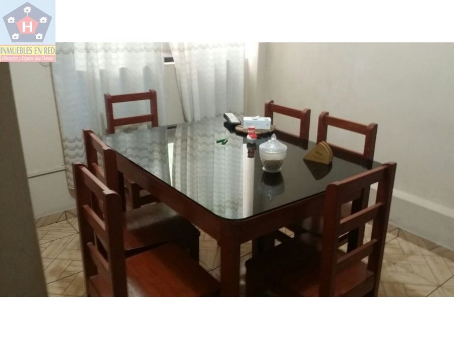venta de casa con titulo en manchay