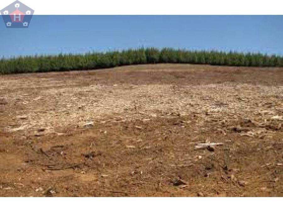 terreno para vender en huacho lima peru