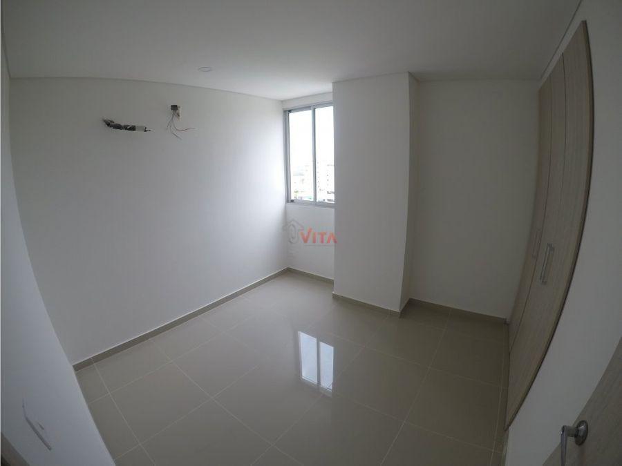apartamento en manga nova 179