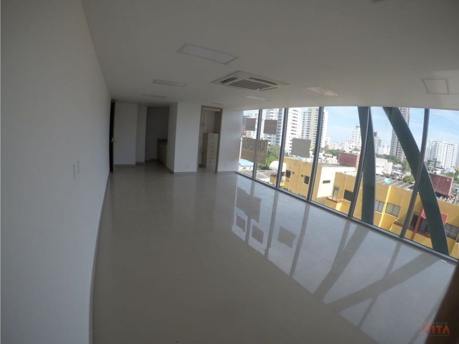 oficina en venta en manga brp business tower