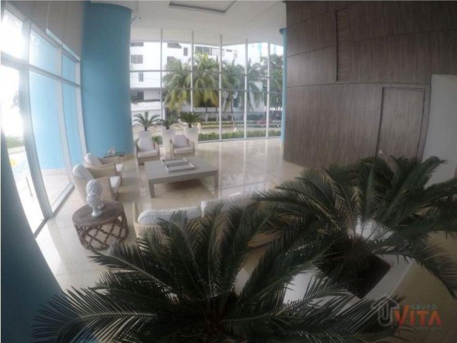 en venta apartamento en laguito palmetto sunset