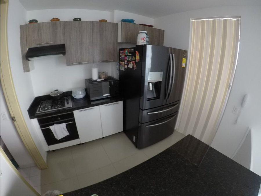 vendemos apartamento en crespo edificio marsella