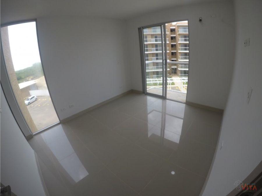 vendemos apartamento serena del mar zinnia