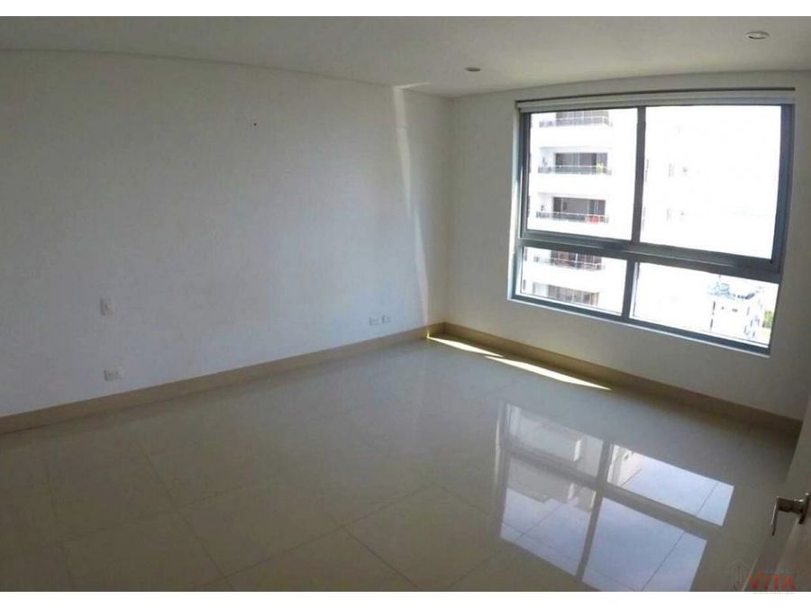 vendemos apartamento en castillogrande positano