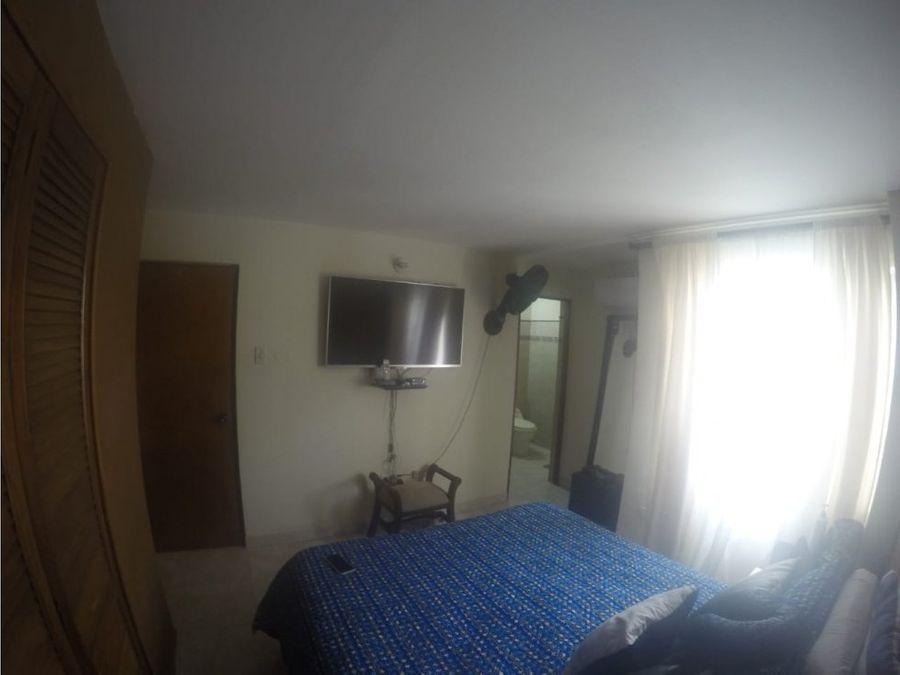 vendemos apartamento en manga rochela