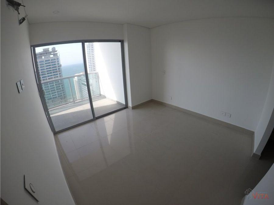 vendemos apartamento en bocagrande infinitum