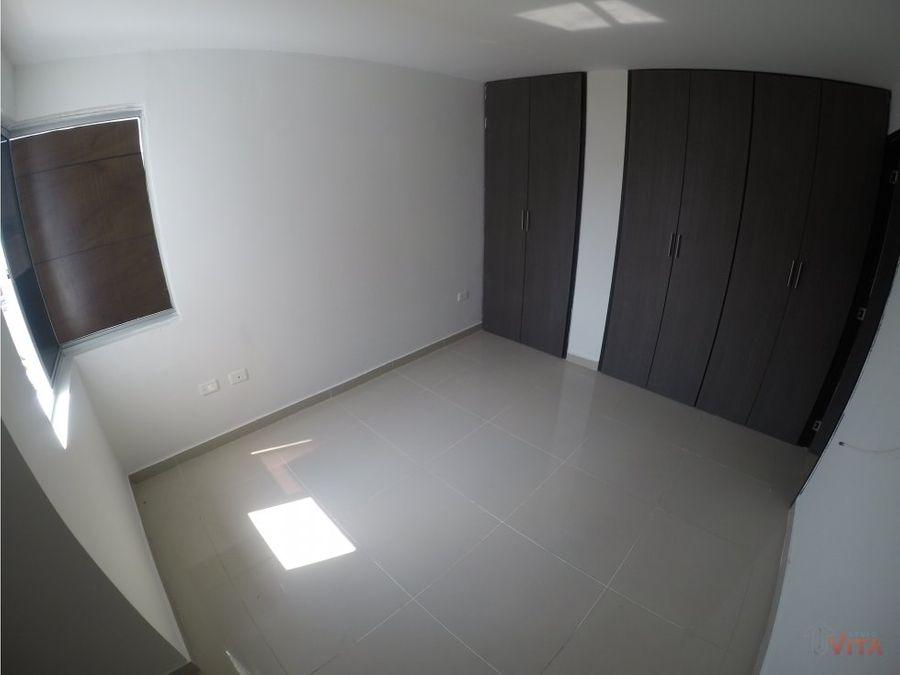 vendemos apartamento en alto bosque serranova