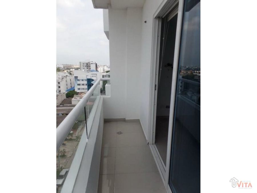 vendemos apartamento concepcion real