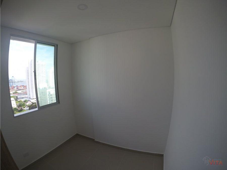 vendemos apartamento en manga cygnus