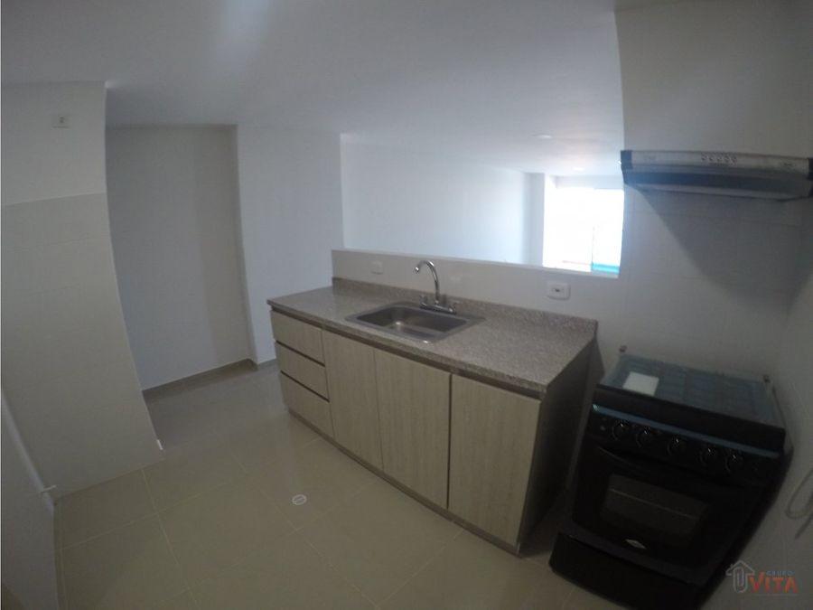 apartamento nuevo de oportunidad manga