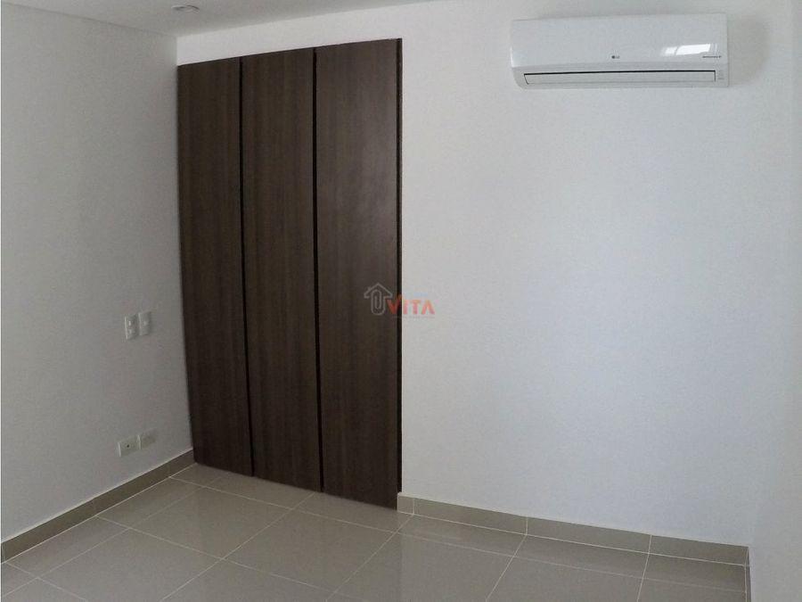 apartamento en maga fragata