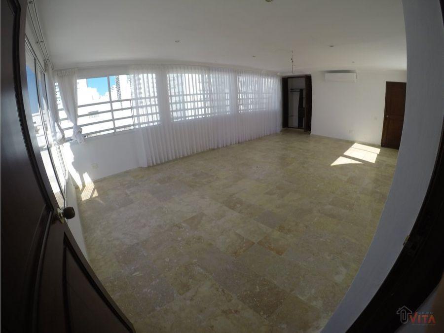 vendemos apartamento en castillogrande