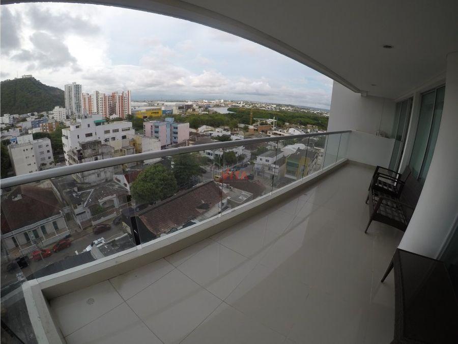 apartamento en manga taurus