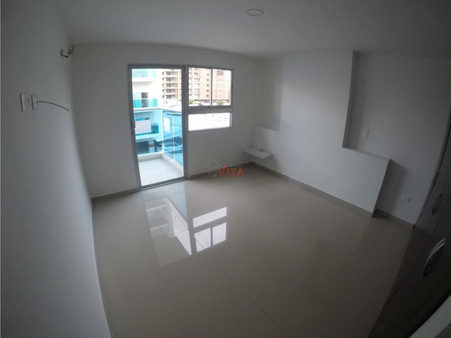 apartamento en manga palma soriana