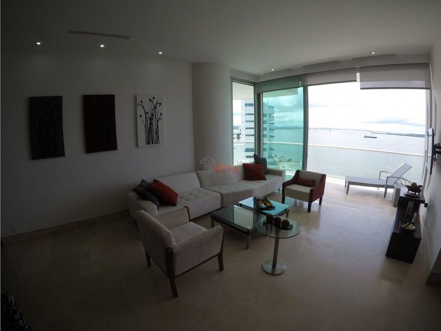 apartamento en castillogrande plaza del mar