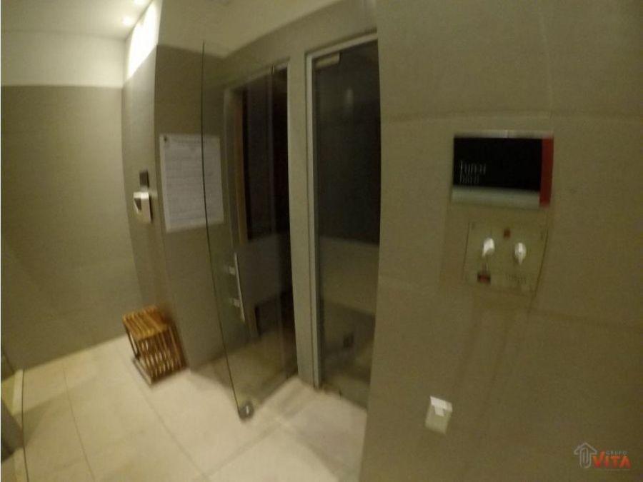 se vende apartamento en h2 condominio bgrande