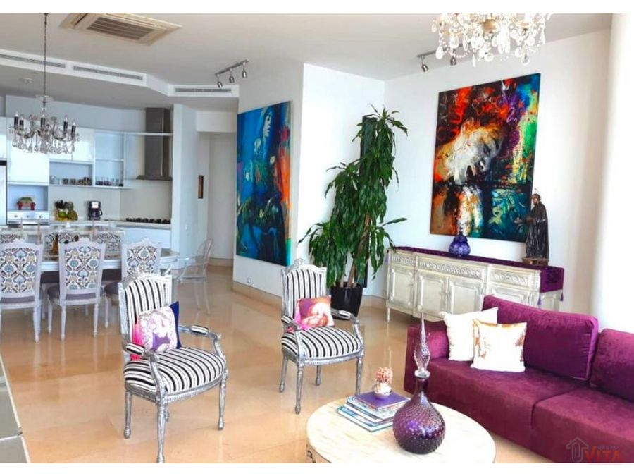 vendemos apartamento en castillogrande plaza del mar