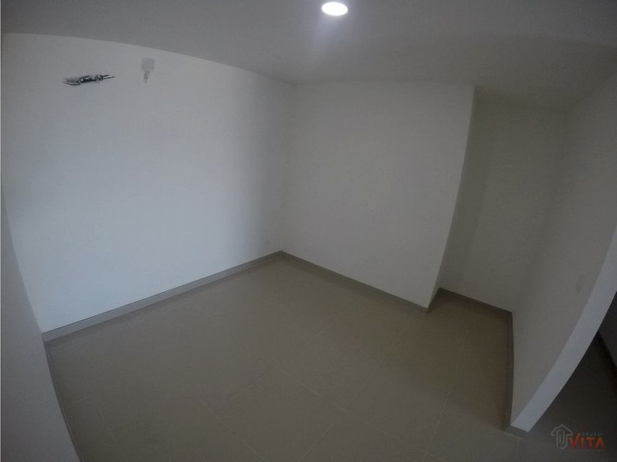 vendemos apartamento en manga para estrenar