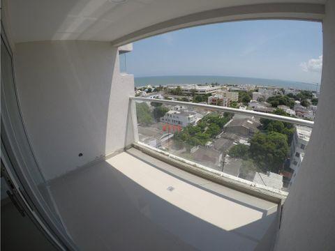 se vende apartamento en crespo mares