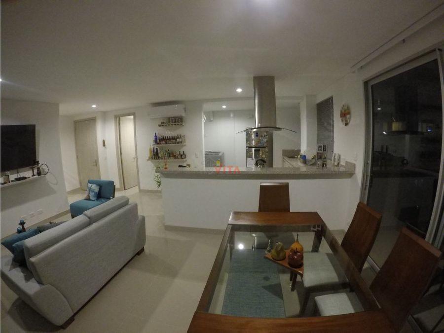apartamento en manga bambu 320