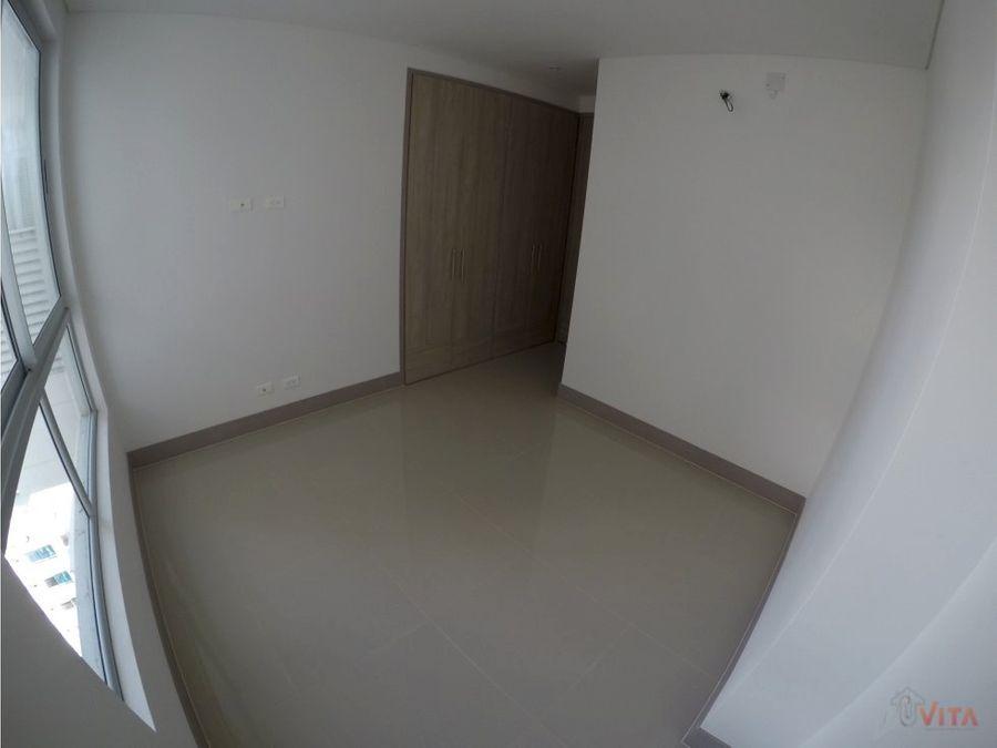 en venta apartamento en el cabrero torino