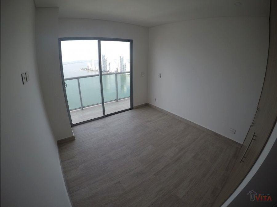 vendemos apartamento vista a la bahia bgrande
