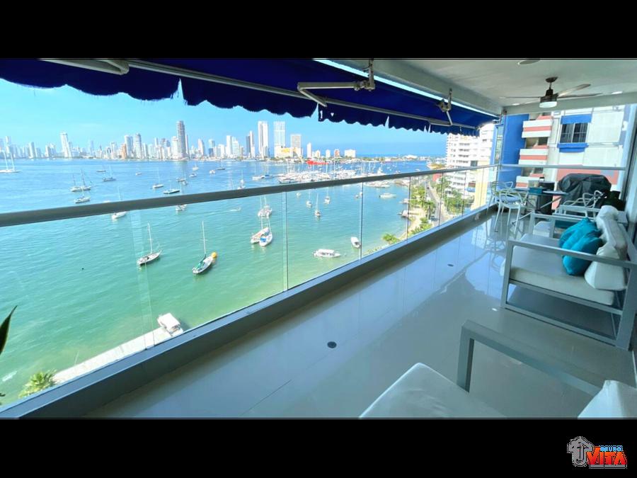 en venta apartamento en manga regata