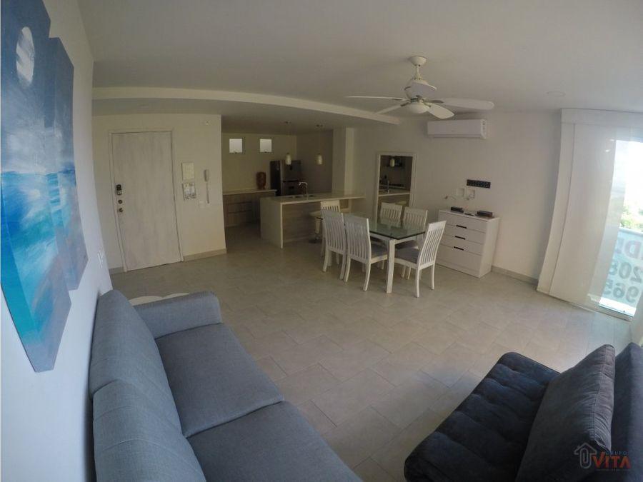 vendemos apartamento en morros 922