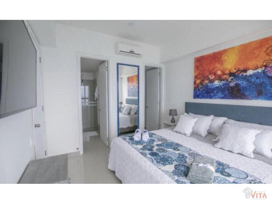 vendemos apartamento en bocagrnde palmeto eliptic