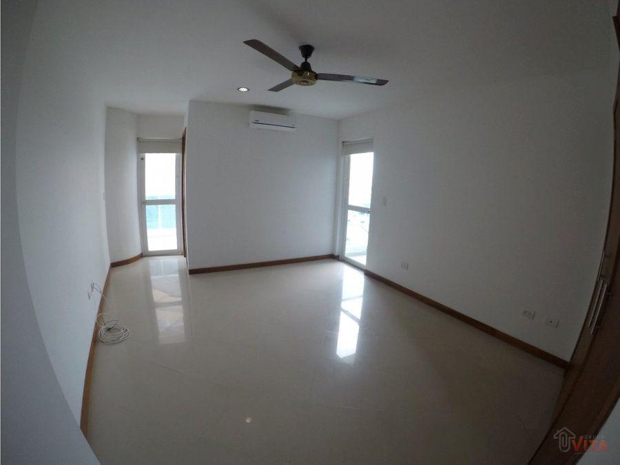 vendemos apartamento en bocagrande galeon azul