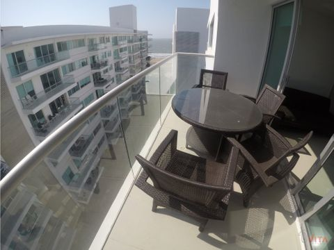 vendemos apartamento en morros vitri