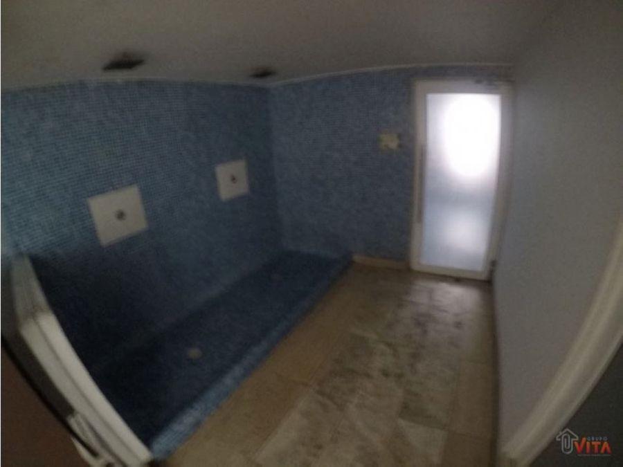 vendemos apartamento en morros 3