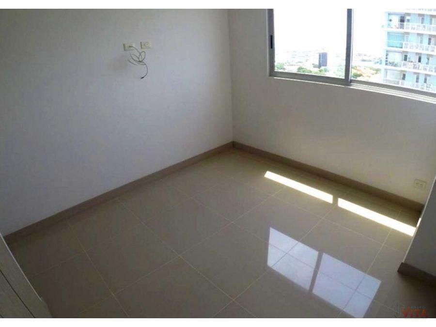 en venta apartamento en manga bambu 320