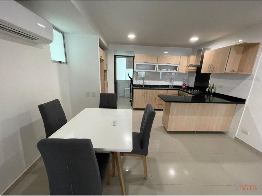 se vende apartamento en zona norte portovento