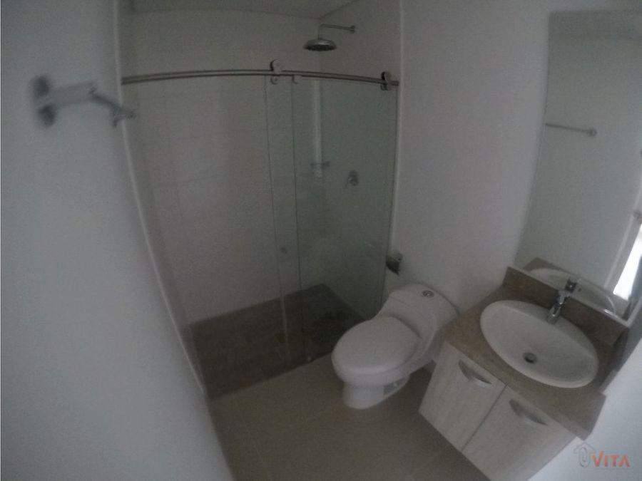 vendemos apartamento en manga bambu 320