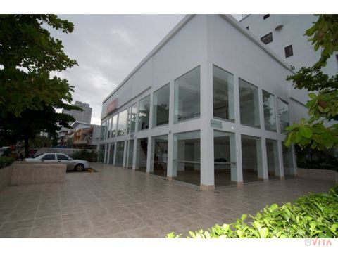arriendo local comercial en bocagrande