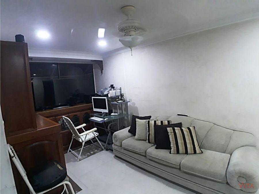 vendemos apartamento en manga henry i