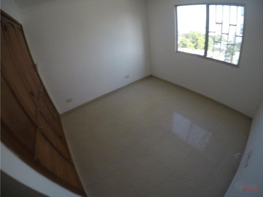 apartamento en venta en manga ypacarai