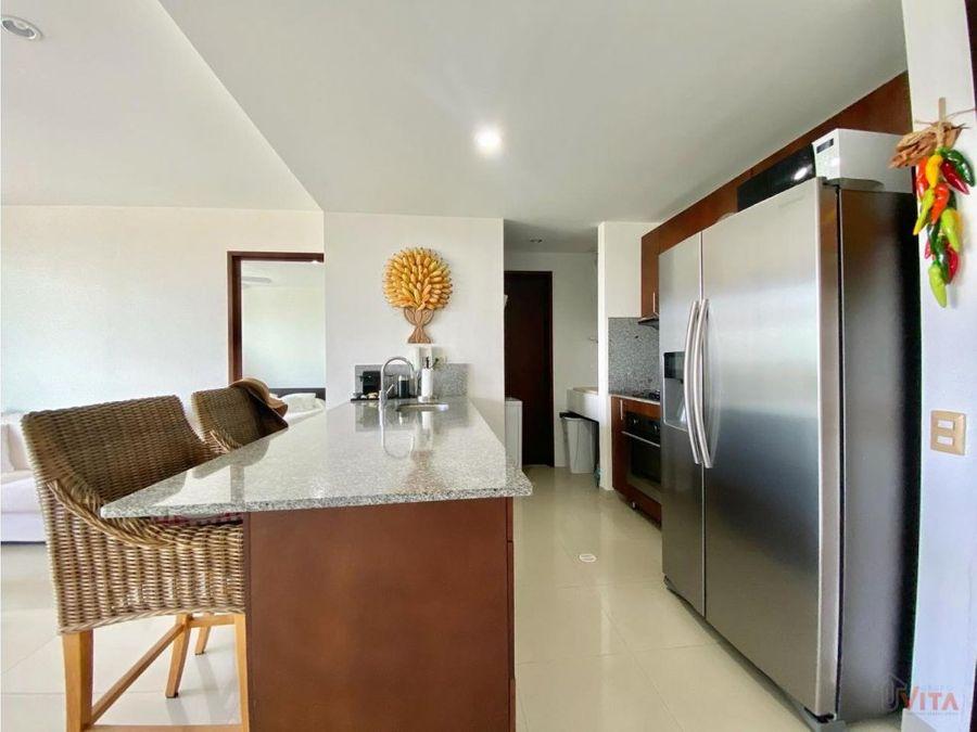 vendemos apartamento en zona norte morros vitri
