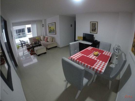 apartamento en venta en el alto bosque serranova