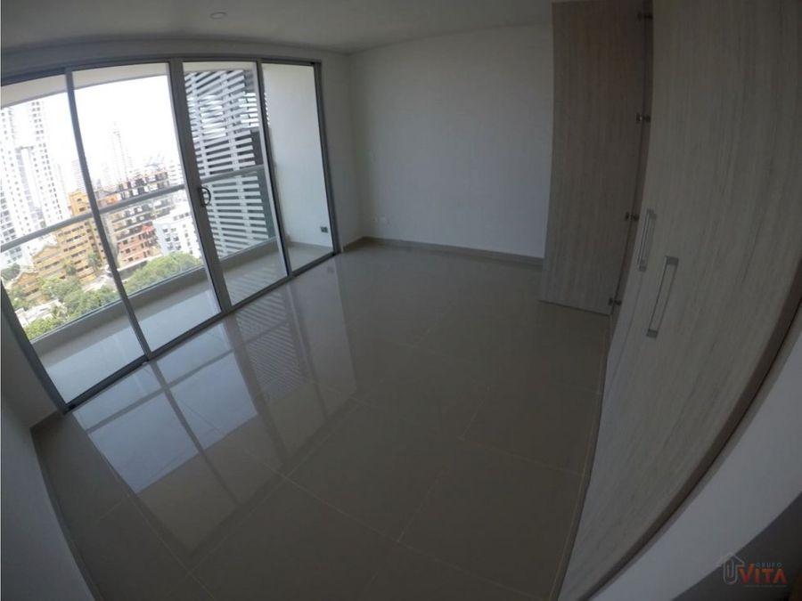en venta apartamento en manga nova 179