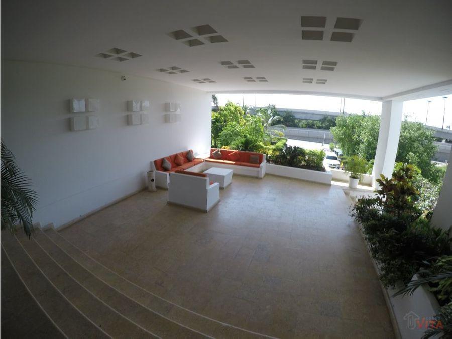 vendemos apartamento en zona norte terrazino 2