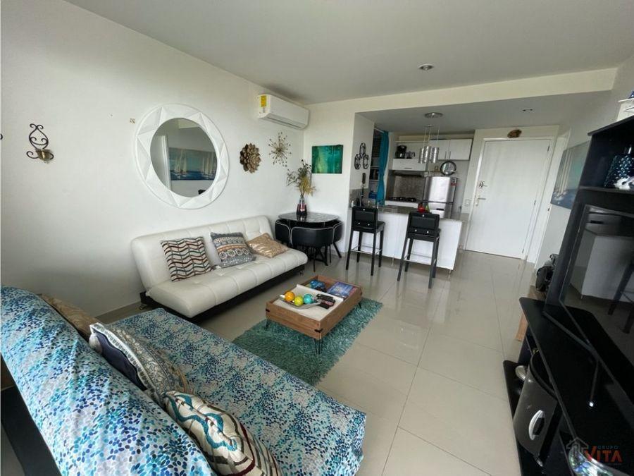 se vende apartamento en morros epic