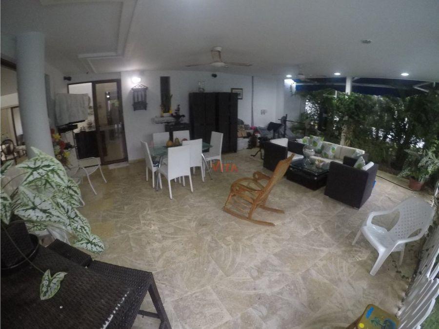 casa en zona norte barcelona de indias
