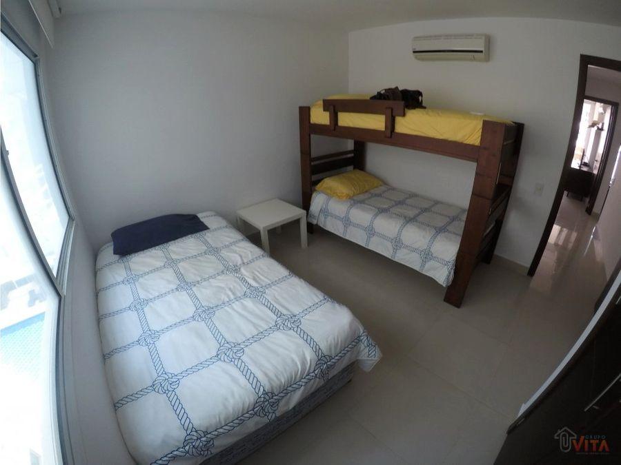 apartamento en venta zona norte atabeira
